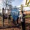 Dison - Street Workout Park