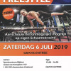 NK Freestyle Calisthenics