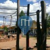 Maintal - Outdoor Pull Up Bars