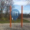 Brandenburg an der Havel - Outdoor Pull Up Bars - Marienberg