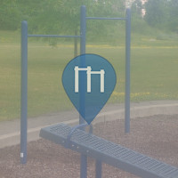 Richmond Hill - Outdoor Gym - Toll Bar Park