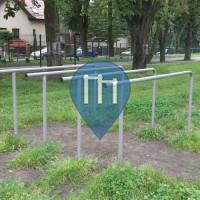Elbląg - Gym en plein air - Szkoła Podstawowa nr 6