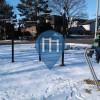 Toronto - Outdoor Gym - Muirhead Park