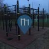 Cantù Asnago - Calisthenics Park - A.S.D. ATLETICO FIGINESE