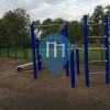 Zwolle - Parque Calistenia - Aa- Landen