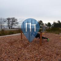 Kärdla - Outdoor Gym - Ranna