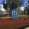 Dubbo - Outdoor Exercise Gym - Biddybungie Reserve
