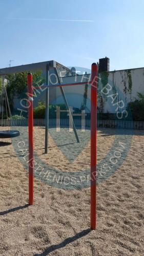 Usuarios cerca de berlin gimnasio al aire libre grenzallee for Gimnasios cerca