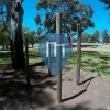 Adelaide - Fitness Trail - Victoria Park