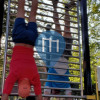 Calisthenics Gym - Pinkafeld - Workout Park Pinkafeld