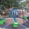 Vila-Real - Outdoor Calisthencis Gym - Denfit