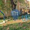 Tiberias - Parque Street Workout