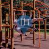 Street Workout Anlage - Piombini - Parco 8 marzo