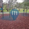 Redcliffe - Calisthenics equipment - Canterbury Park