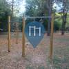 Meldola - Palestra all'Aperto - Casa Serena