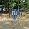 Odessa - Outdoor Workout Station - Maly Fontan
