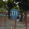 Кали - Outdoor Gym - Rio Mélendez