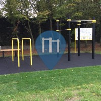 Biedermannsdorf - Calisthenics Equipment - Barzflex