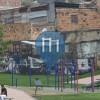 Calisthenics Facility - Bogotá - Outdoor Fitness El Porvenir