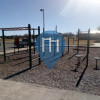 Killeen - Outdoor Exercise Station - Community Center Park