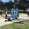 Arcadia - Outdoor Fitness Station - Arcadia Park
