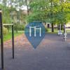Bytów - Outdoor Fitnessstudio - Park Jordanowski