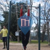 Houston - Outdoor Fitness Park - Memorial Park