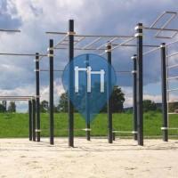 Kynšperk nad Ohří - Parque Street Workout - Workout Club