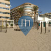 Fuengirola - 户外运动健身房 at the beach - Paseo Marítimo Seis