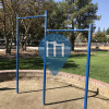 Rancho Cucamonga - Outdoor Fitness Stations - Spruce Avenue Park