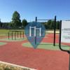 Saint-Martin-du-Tertre - Parque Outdoor Fitness - Les Bornes