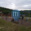 Parque Calistenia - Sakobo - Outdoor Fitness Sighnaghi