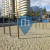 Fitness Park - Fuengirola - Outdoor Beach Gym Fuengirola