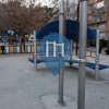 Madrid - Exercise Stations - Barras de Neville