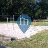 Toledo - Calisthenics Park - W Sylvania Ave
