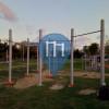 卡德柯伊 - 户外运动健身房 - Kalamis Ataturk Park