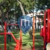 Podgorica - Parque Calistenia - Coca Cola Aktivna Zone