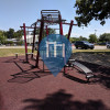 Outdoor-Fitnessstudio - Conroe - Candy Cane Park