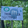 Street Workout Park - Ljubljana - Fitness trail Trim Steza Tivoli