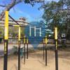 Higuerote - Calisthenics Park - Fuente de Higuerote