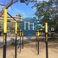 Higuerote - Parc Street Workout - Fuente de Higuerote