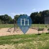 Outdoor Gym - Hamburg - Calisthenics Gym Sportpark Höpen