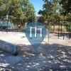 Parc Street Workout - Sagonte - Parque d calistenia y workout de Sagunto
