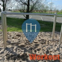 Loxstedt - Street Workout Park