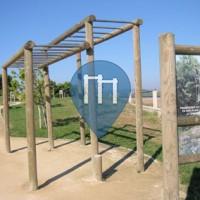 Montpellier - Trimm Dich Pfad - Parc du Levant
