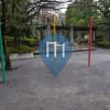 Tokyo - Calisthenics playground - Arakawa Park