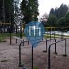 Asiago - Calisthenics Park - Parco Millepini
