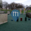 Coatbridge - Parkour Park - Westend Park