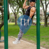 South El Monte - Outdoor Gym - Whittier Narrows Park