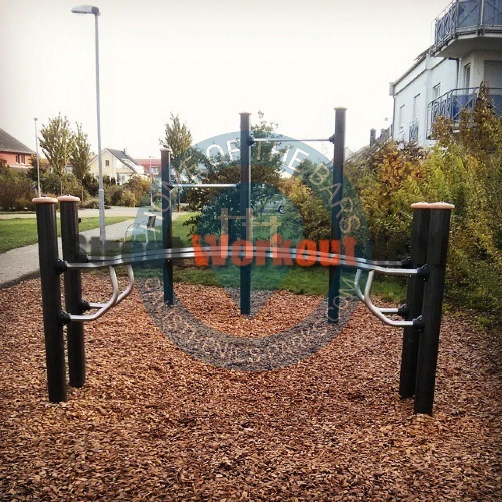 seligenstadt street workout calisthenics park germany spot. Black Bedroom Furniture Sets. Home Design Ideas